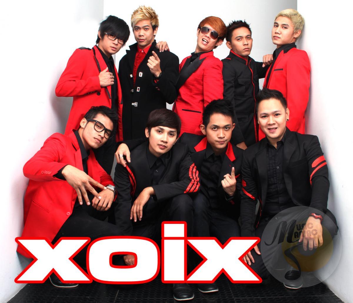 Download Lagu Xo-ix Wow Gratis Lirik