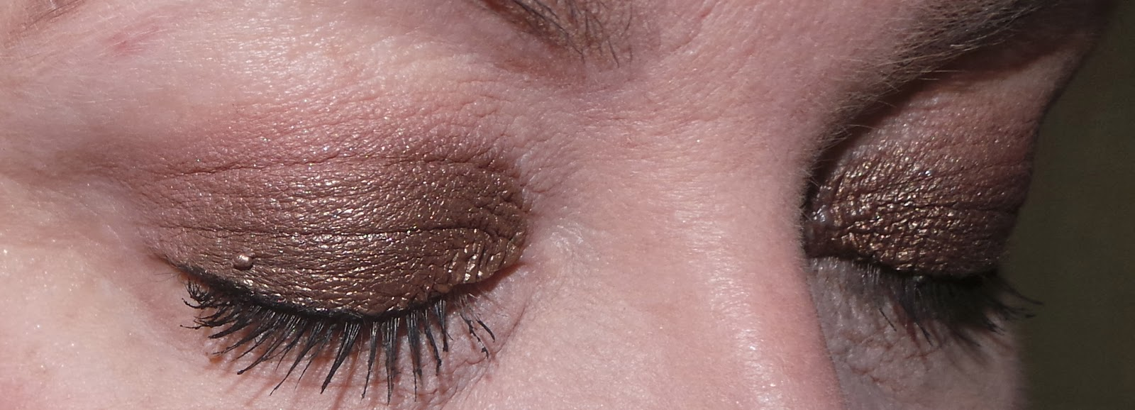 NARS Dual Intensity Eyeshadows- Telesto