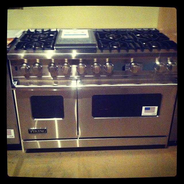 European Kitchen of Alabama: Introducing Viking Appliances