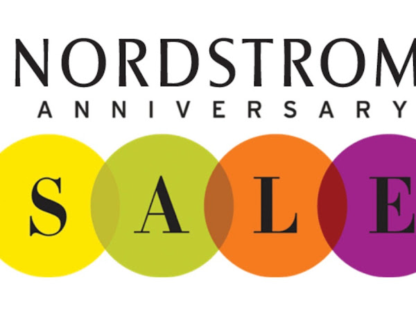 Last Chance: Nordstrom Sale