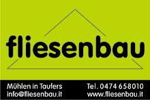 Sponsor: Fliesenbau GmbH