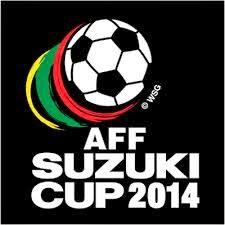 AFF Suzuki Cup 2014 - Keputusan Terkini