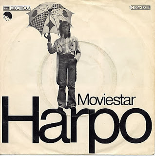 Harpo - Moviestar (Single)