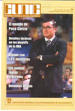 El mundo de Paco García