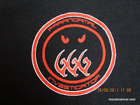 paranormal 666 mazidul