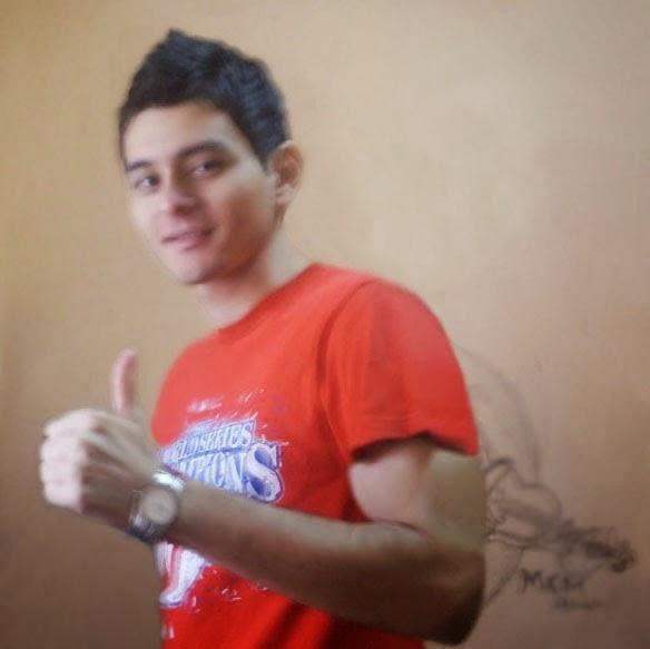 Marcelo Camacho, autor de vidabytes.com