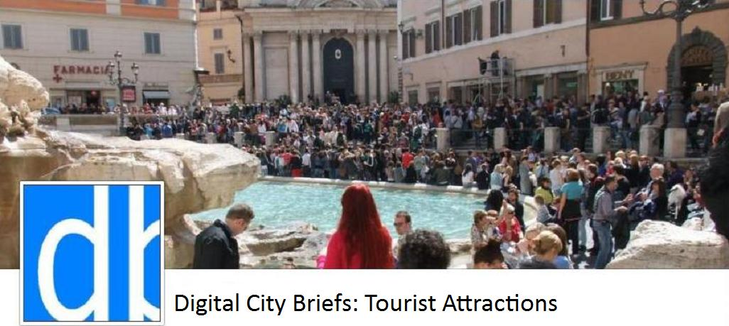 Digital City Briefs: Noteworthy Tourist Attractions