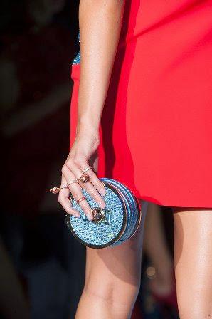 Versace tas branded 2017/2018