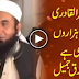 Dr. Tahir ul Qadri Single Person is Superior to Thousands | Maulana Tariq Jameel
