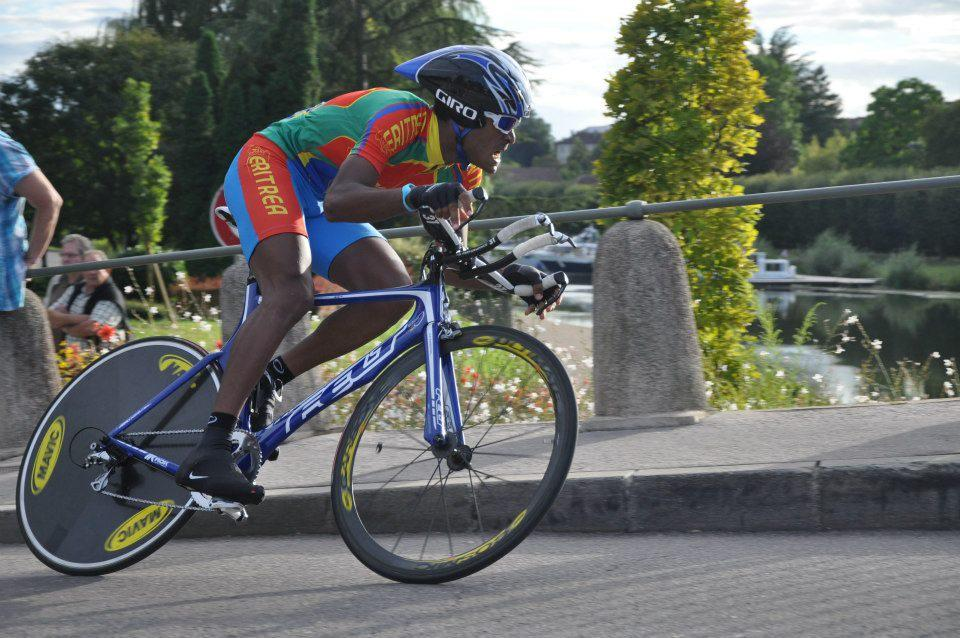 Cycling Tour for the Truth, Peace, Justice and Eritrea ...