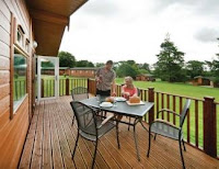 Ruby Country Lodges in Devon