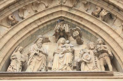 Catedral del Empordà in Castelló d'Empúries