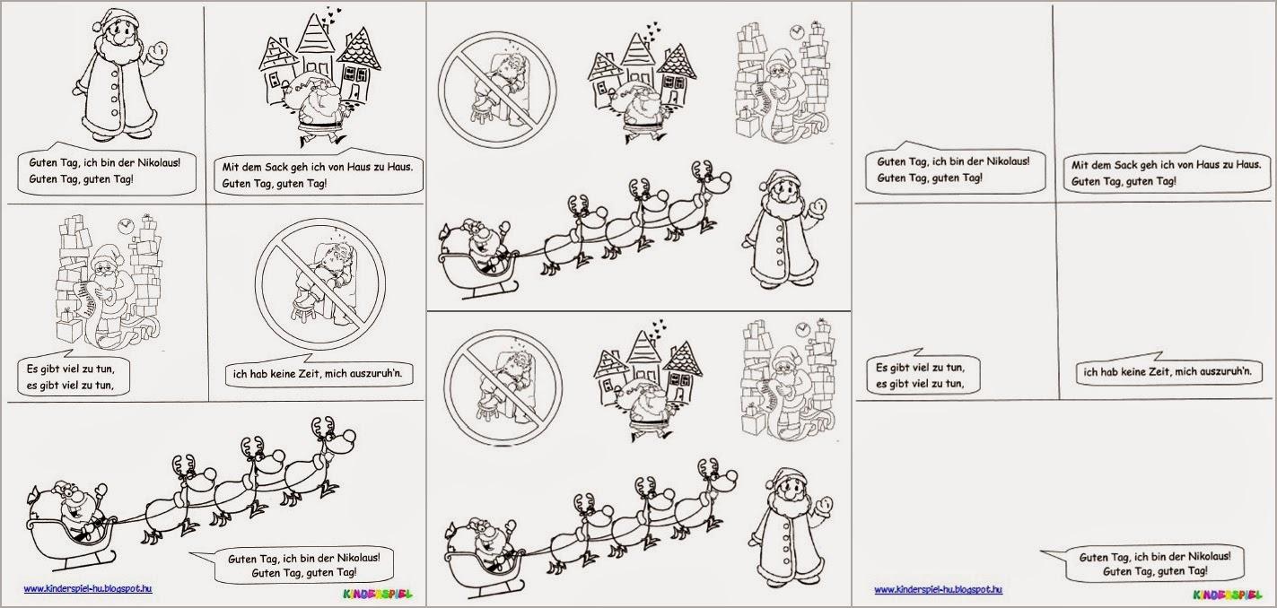 KindersuppeKindergarten und Kita Ideen