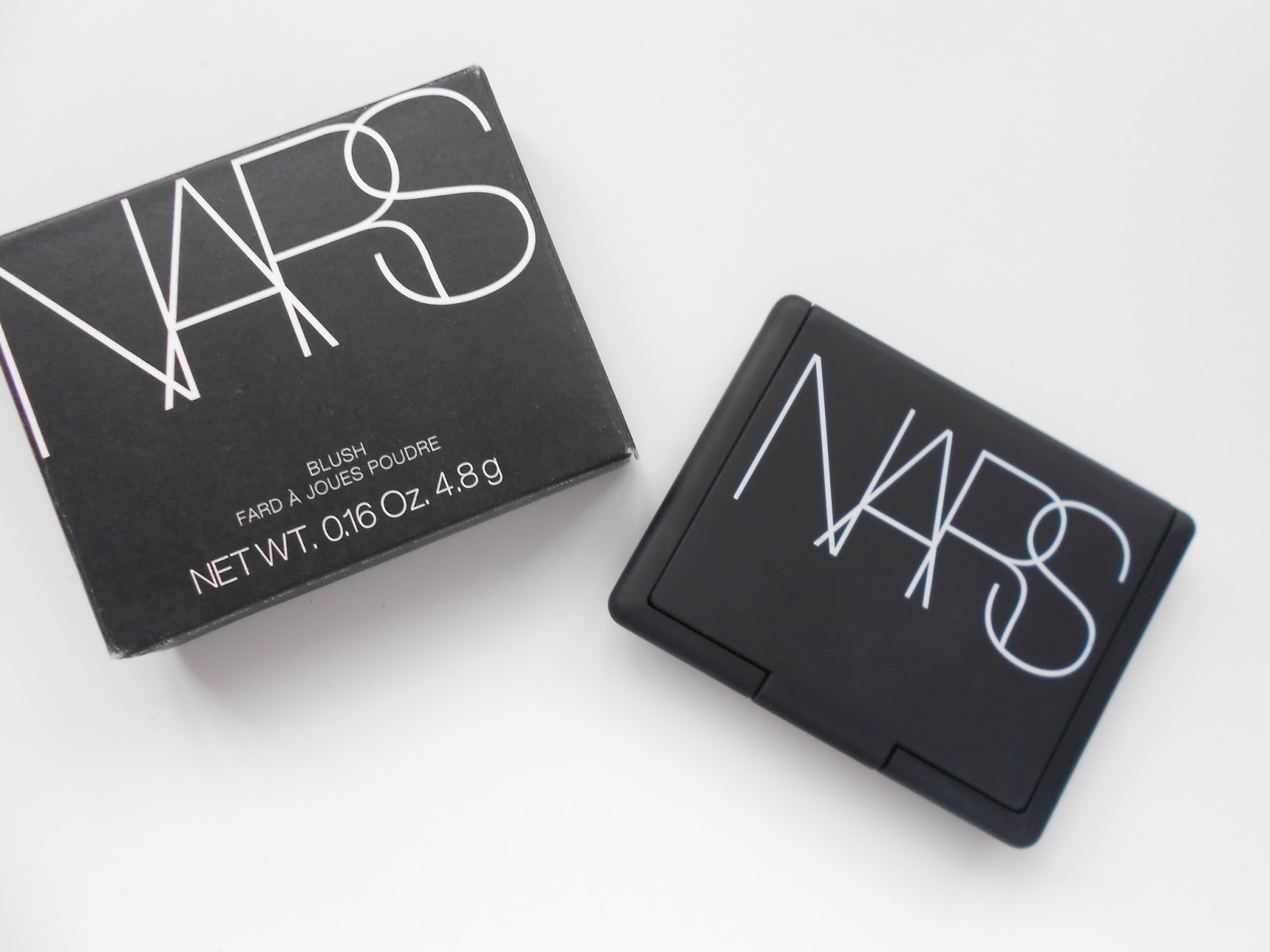 nars deep throat review swatches