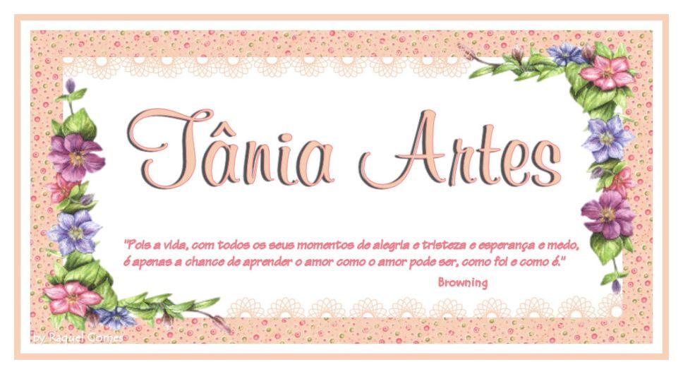 Tânia Artes