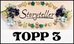 Jeg ble Topp 3 #9