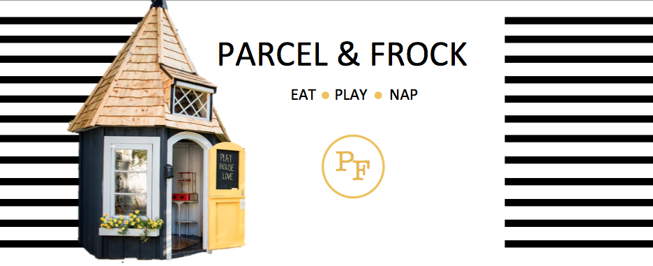 parcel & frock