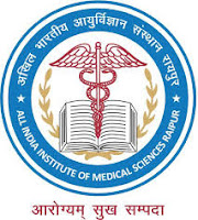 www.aiimsraipur.edu.in All India Institute of Medical Sciences