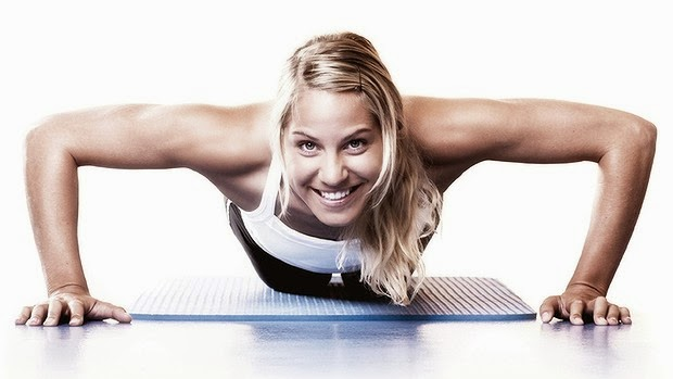 ... Women's Gym Toning & Weight Loss Workout Routine: Intermediate Level