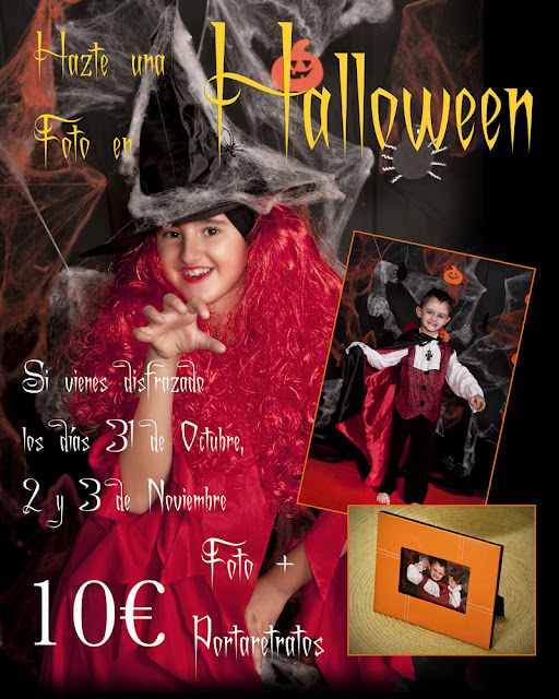 fotos halloween alicante, fotos halloween trisfoto