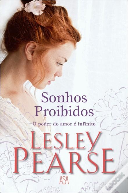 «Sonhos Proibidos» de Lesley Pearse