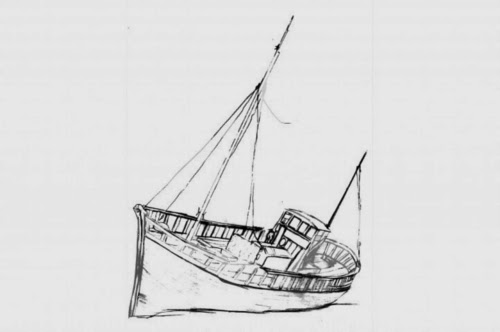17-Ship-to-Shore-Drawing-With-Thread-Textile-Artist-Debbie-Smyth-www-designstack-co