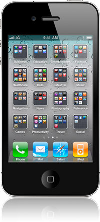 folders download 20100607 iPhone 4: O Guia Completo (Parte 7   Pastas)