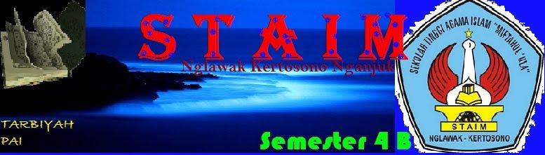 STAIM Semester 5-B