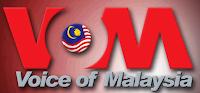 setcast|Radio Suara Malaysia  ,VOICE OF MALAYSIA Online