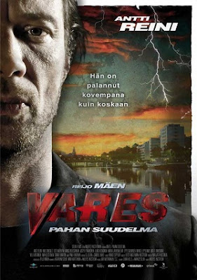 Vares The Kiss Of Evil (2011) BRRip 720p Mediafire