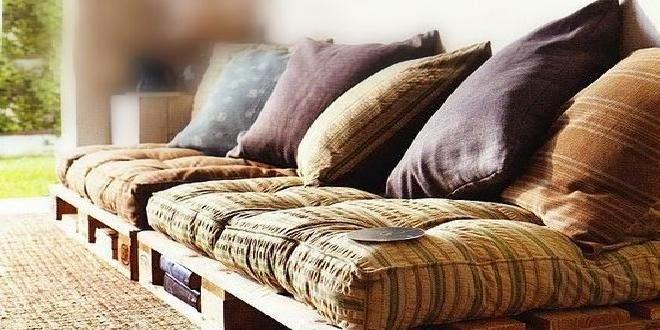 Mi rinc n de sue os small lowcost ideas para hacer un sofa for Ideas para hacer sillones con palets