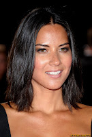Olivia Munn Contagion Premiere in New York City
