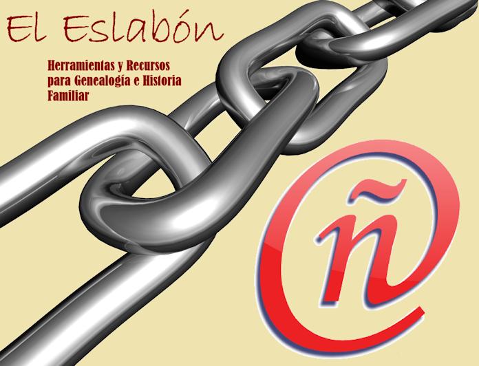 """El Eslabón """"ñ"""""""