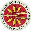 Jabatan Tanah dan Survei Negeri Sarawak