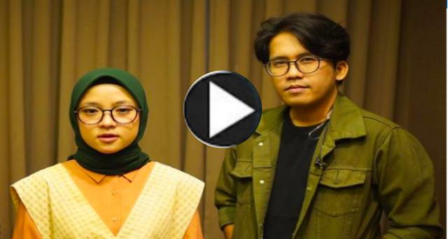 Pengakuan Nissa Sabyan dan Ayus |LihatSaja.com