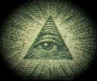 Inilah Cara Paling Genius Menerangkan Kewujudan Iluminati