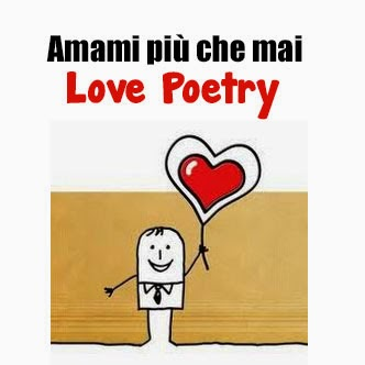 Entra in Love Poetry