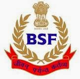 BSF Constable Tradesman Recruitment 2014