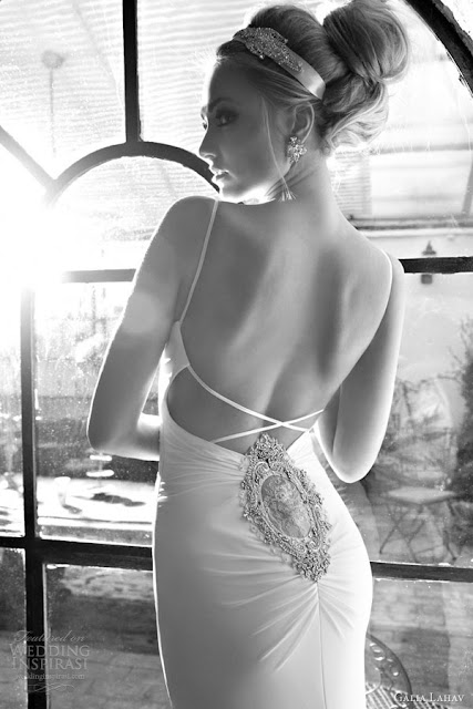 Fashion And Stylish Dresses Blog Galia Lahav Bridal Collection