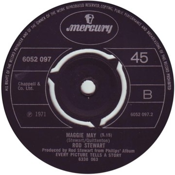 maggie may mandolin - slert - Bloguez.com