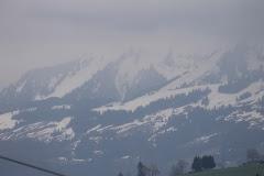 24: 16/4-12 kiertely Bregenziin kaupungista maaseudulle.