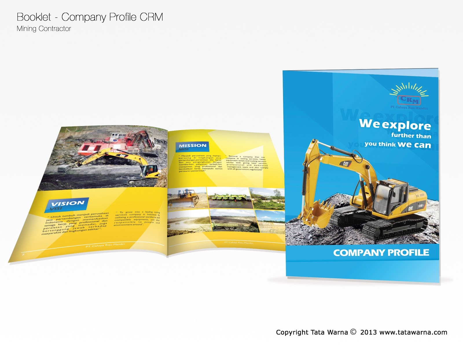 by Tata Warna Kamis, 11 April 2013 Labels: desain company profile