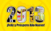 FELIZ 2013. Publicado por Juan Carlos Ramirez Galvan en 10:20:00 (ame )