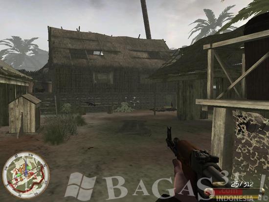 The Hell In Vietnam Full RIP 2