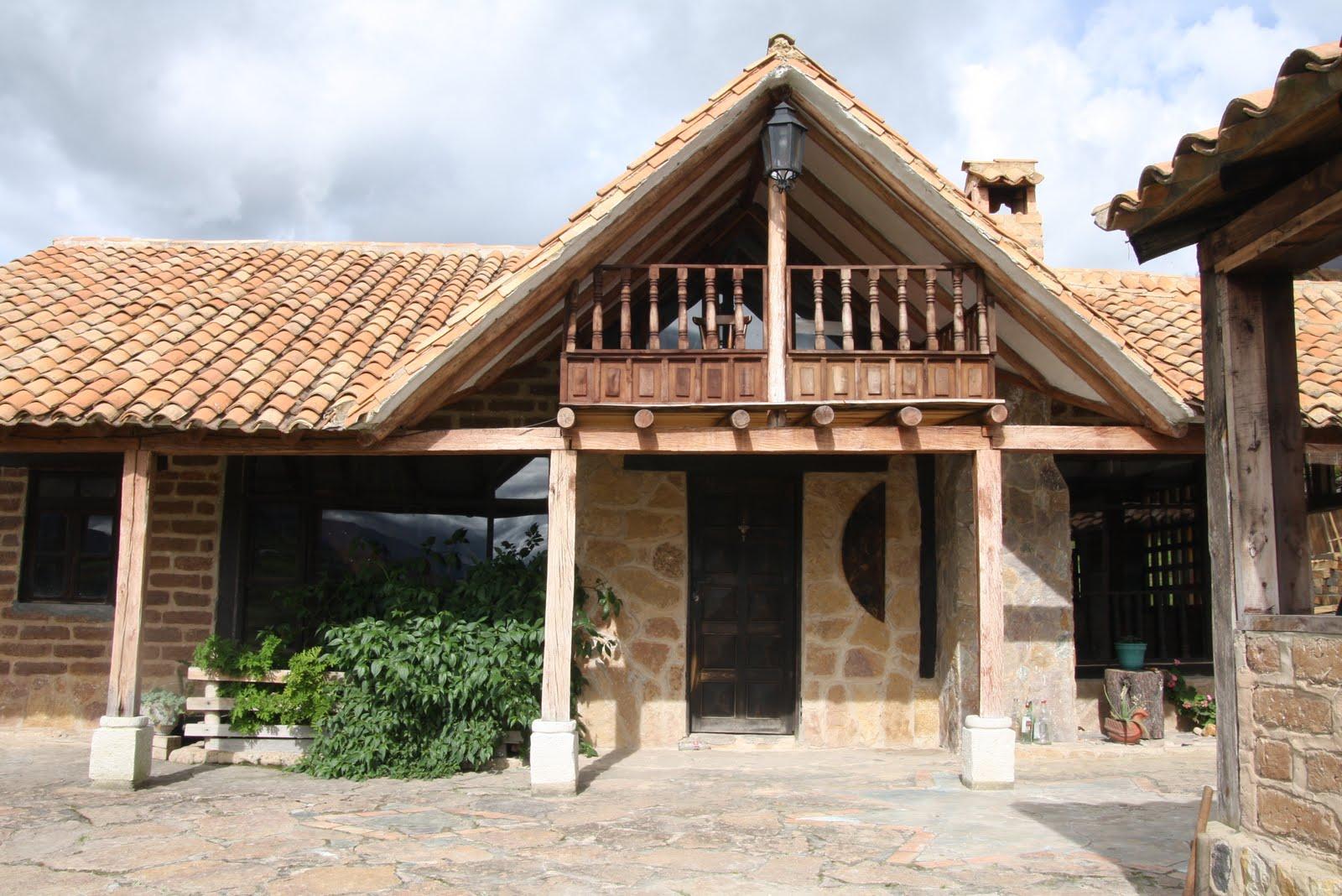 Square it inmobiliaria clasificaci n de las viviendas seg n el material principal de - Casas de materiales ...