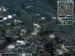 Command  Conquer 3 Les Guerres du Tibérium PC