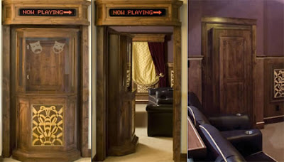 Cool Hidden Doors and Secret Passageways Seen On www.coolpicturegallery.us