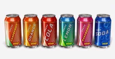 Bahaya Minuman Energi bagi Remaja