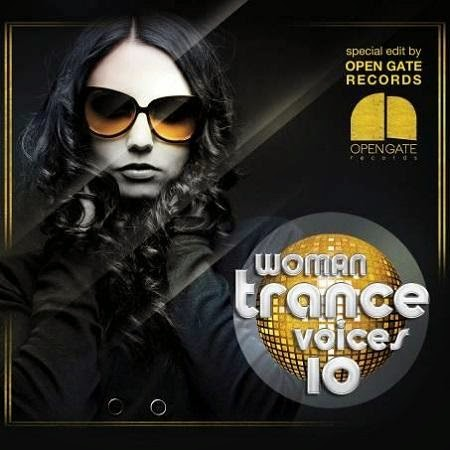 Woman Trance Voices - Vol.10