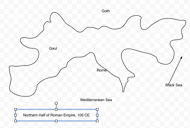 World history teachers blog drawing maps after my in service yesterday i was contacted by one of the teachers who pointed out that drawing maps as opposed to labeling ones given to you is a gumiabroncs Image collections